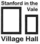 Stanford in the Vale Village Hall